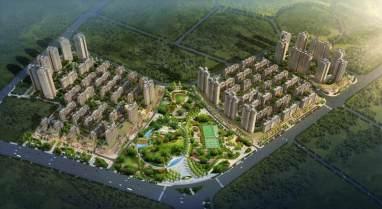 万聚·公园城