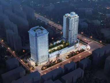 16万起购买兴义文化艺术中心酒店式公寓