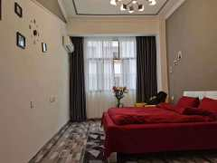 橘子公寓单间出租,酒店式装修风格
