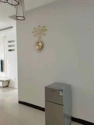 房东直租-水木清华 2室2厅1卫 精装修