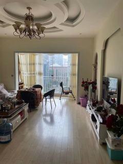 房东直售-桂竹园 3室2厅 精装房诚意出售