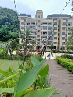 (万峰林)峰林颐境-景区旁,高层价格买品质洋房!