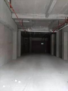 出租(桔山)印象金州1室1厅1卫120.83平毛坯房