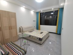 (丰都)海天名城旁 1室1厅1卫精装修公寓出租
