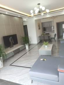 (桔山)大商汇3室2厅2卫59.8万114m²精装修出售