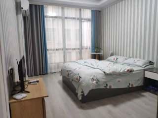 出租(兴义)巨星家园1室1厅1卫35平精装修