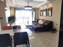(兴泰)水景湾3室2厅2卫62.8万110m²出售