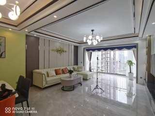 出售(丰都)凤凰城3室2厅2卫130平,精装修房屋