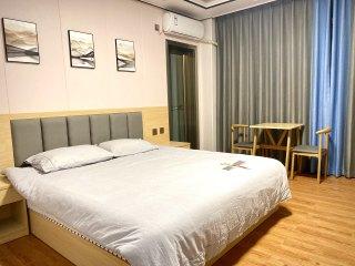 桔山-州医院旁益悦公寓,拎包入住,可做饭,850元/月!