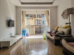 (下午屯)莱蒙帝景65m²2室1厅,33万出售
