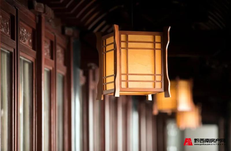兴义蓝光·雍锦湾 | 8月8日,宋式美学体验馆即将盛大开放